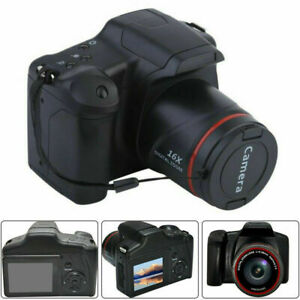 Digital-SLR-Camera-2-4-Inch-TFT-LCD-Screen-1080P-16X-Zoom-Anti-shake-w-mic