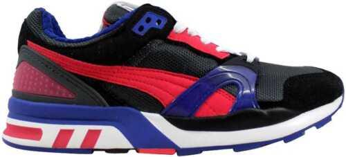 teaberry Sz 2 Red 5 Black Puma 11 Xt 355868 15 Men's Trinomic EzwqIIB