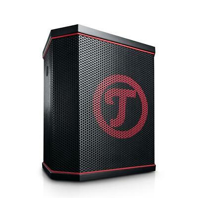 Teufel ROCKSTER AIR Streaming Bluetooth Lautsprecher Speaker Wireless Musik