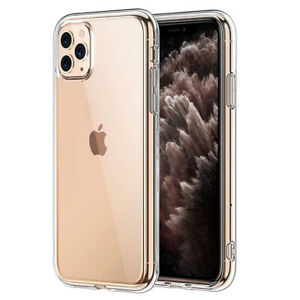 Coque Etui Protection Silicone Transparent iPhone 5/6/7/8/X/XR/XS MAX/11 PRO/SE