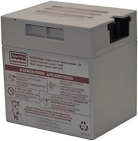 REPLACEMENT BATTERY FOR POWER WHEELS HOT WHEELS KAWASAKI KFX W4716  12V