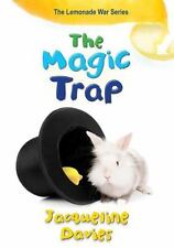 The Lemonade War: The Magic Trap 5 by Jacqueline Davies (2014, Hardcover)