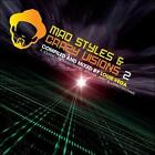 "Mad Styles & Crazy Visions 2 by ""Little"" Louie Vega (Vinyl, May-2011, 2 Discs, BBE)"