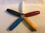 Mokuru Fidget Desk Tool Toy Anxiety Stress Autism ADHD Symptom Reliever