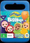 Teletubbies - Big Hugs (DVD, 2017)