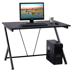 Merveilleux Image Is Loading Gaming Desk Computer Desk PC Laptop Table Workstation