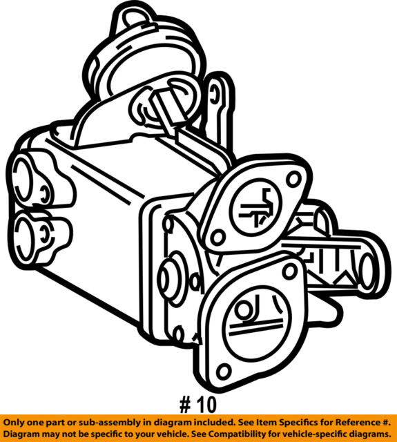 Volkswagen 059131512q Genuine Oem Cooler Assy