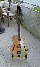 Gretsch réplica semi-Hollowbody Guitar semiakustik guitarra electromatic