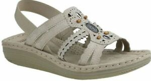 New-Earth-Spirit-Women-039-s-Alli-Sandal-Beige