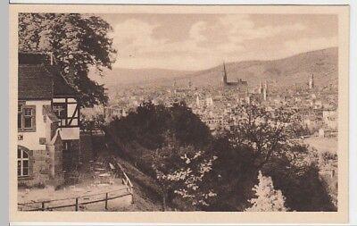 (4272) Ak Freiburg Im Breisgau, Panorama, Vor 1945 Exquisite Traditionelle Stickkunst