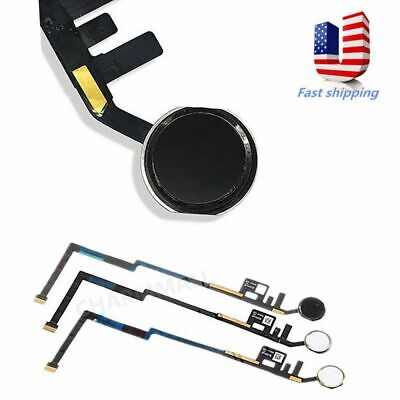 USA New Home Button Key Button Flex Cable For A1893 A1954 iPad 6 6th Gen 2018