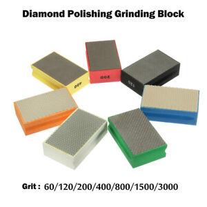 60-3000-Diamond-Hand-Polishing-Pad-For-Stone-Granite-Marble-Sharp-edges