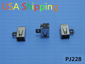 NEW-DC-POWER-JACK-SOCKET-CHARGING-PORT-for-Dell-XPS-11-12-9Q23-13-L321X-L322X