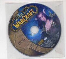 WORLD OF WARCRAFT Trial Edition DVD come nuovo-excellent