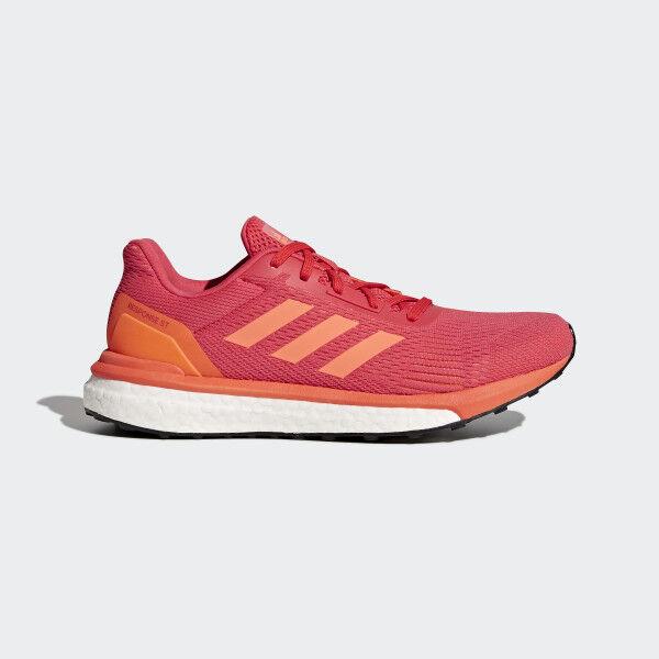 Adidas Adidas Adidas performance mujer Response ST Boost Running zapatos CP8685  garantía de crédito