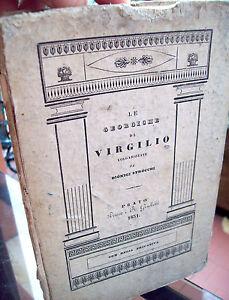 1831-LE-GEORGICHE-DI-VIRGILIO-VOLGARIZZATE-DA-DIONIGI-STROCCHI-DA-FAENZA