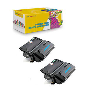 2PK-Compatible-Black-Q5942X-High-Yield-Toner-Cartridge-For-HP-LaserJet-4240