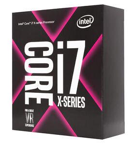 Procesador Intel Core I7-7800x X-Series #5095