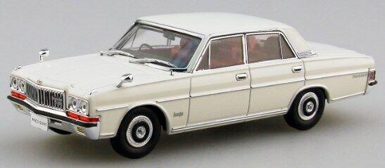 EBBRO 45306  Nissan 1 43 Président 252 Blanc  vente en ligne