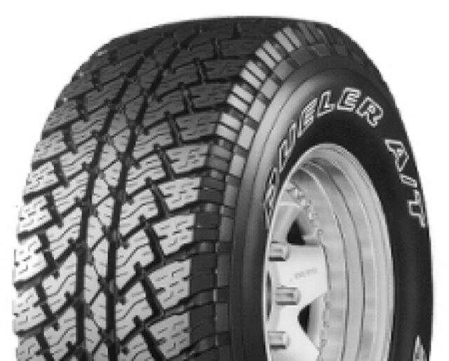 Bridgestone Dueler A//T 693 III 265//65//R17 112S Pneumatici tutte stagioni C//C//72