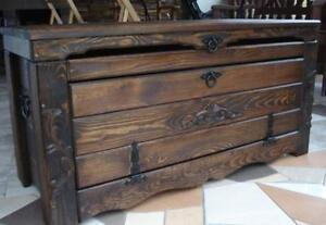 KS2 Wooden Shoe Box Cupboard Cabinet Rack Hallway Pine Storage Seating Bench