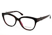 Giorgio Armani Eyeglasses AR 7079 5421 - 52 Burgundy