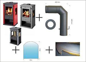 poele-cheminee-Vision-avec-3-DISQUES-DE-st-ad-7-5-kW-pour-bois