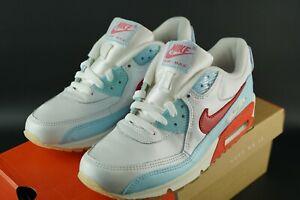 OG-2003-Nike-Air-Max-90-B-Premium-aragosta-taglia-UK-6-5-EU-40-5-BW-Vapormax-Jordan