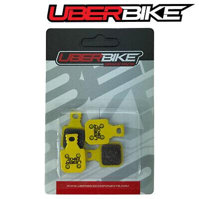 Uberbike TRP Quadiem Sintered Disc Brake Pads