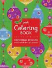 Posh Coloring Bks.: Christmas Designs for Fun and Relaxation 4 by Andrews McMeel Publishing Staff and Staff Michael O'Mara Books Ltd. (2014, Paperback)