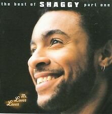 Ultimate Shaggy Collection by Shaggy (CD, Jan-2002, Virgin)