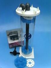 Doble Reactor 150 (660l) Kit Completo. para fosfato, Phosban y carbono.