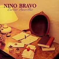 Nino Bravo - Cartas Amarillas [new Cd] on Sale