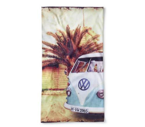 Originales de VW Bus descubrimos t1 colección pañuelo 231084303 bufanda PAÑUELO multifunción