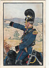 Bavaria Artillery Pioneers 1870 Deutsches Heer Germany Uniform IMAGE CARD 30s