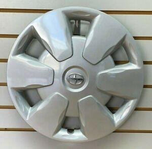 2006-Scion-XA-XB-15-034-6-spoke-Hubcap-Wheelcover-Factory-Original