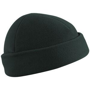 HELIKON WARM TACTICAL WATCH CAP DOCKER HAT ARMY PATROL WORK BEANIE ... 77cbbaf5a24