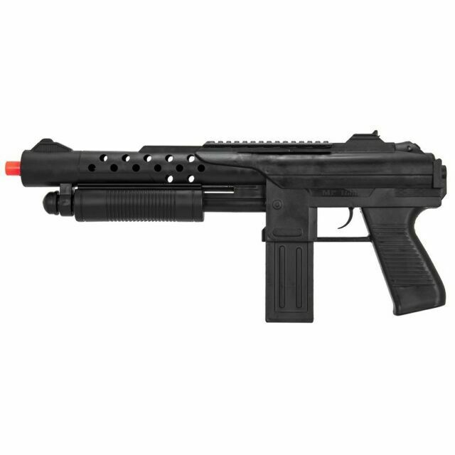 Uk Arms P2168 Spring Shotgun Pump Action Airsoft Cqb With Laser 1000 Bbs For Sale Online Ebay