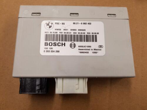 Genuine rear Park Distance Control Module PDC pour BMW 1 3 série 6982402