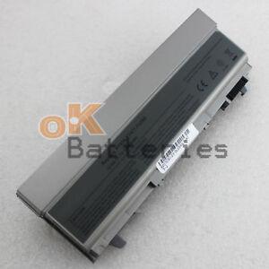 12Cell-Battery-fr-Dell-Latitude-E6400ATG-E6410-E6500-E6510-Precision-M2400-M4500