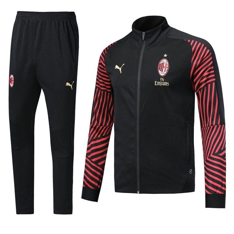Tuta Milan tg XL Puma 2019