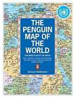 The Penguin Map of the World by Michael Middleditch (Paperback, 2002)