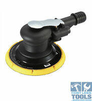 M7 150mm / 6 Random Orbital Air Sander Central Vacuum - Qb54602