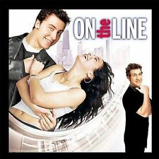 On the Line  MUSIC CD
