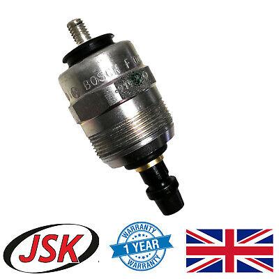 12v Diesel Kraftstoff Ausschnitt Solenoid Mccormick Mtx110 Mtx125 Mtx140 Mtx155 üBerlegene Materialien