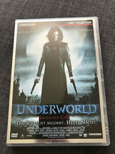 034-Underworld-034-DVD-Film-mit-Kate-Beckinsale