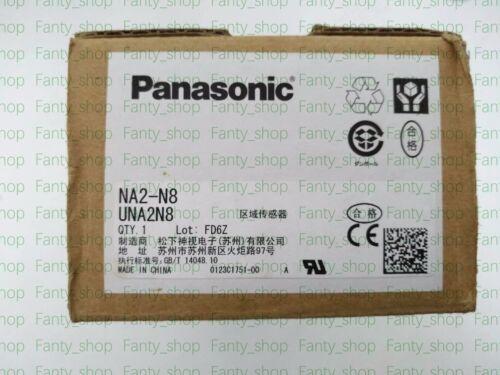 1PC nouveau Panasonic NA2-N8 Capteur #V1708 CH