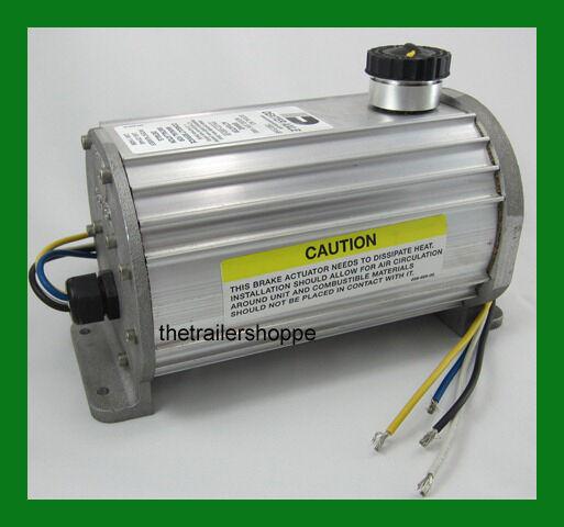 Dexter Electric Hydraulic Brake Actuator Trailer Drum E H1000 Psi K71 650 00