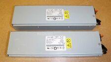 LOT of 2-IBM System x3500-x3650-Power Supply-24R2731-7001138-RD120-3400
