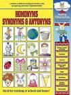 Reading Fundamentals - Homonyms, Synonyms & Antonyms by Homonyms /Synony, Karen Shackelford (Paperback / softback, 2009)